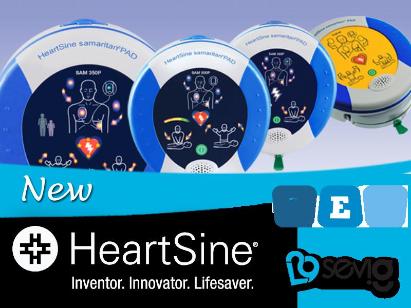 AED Heartsine